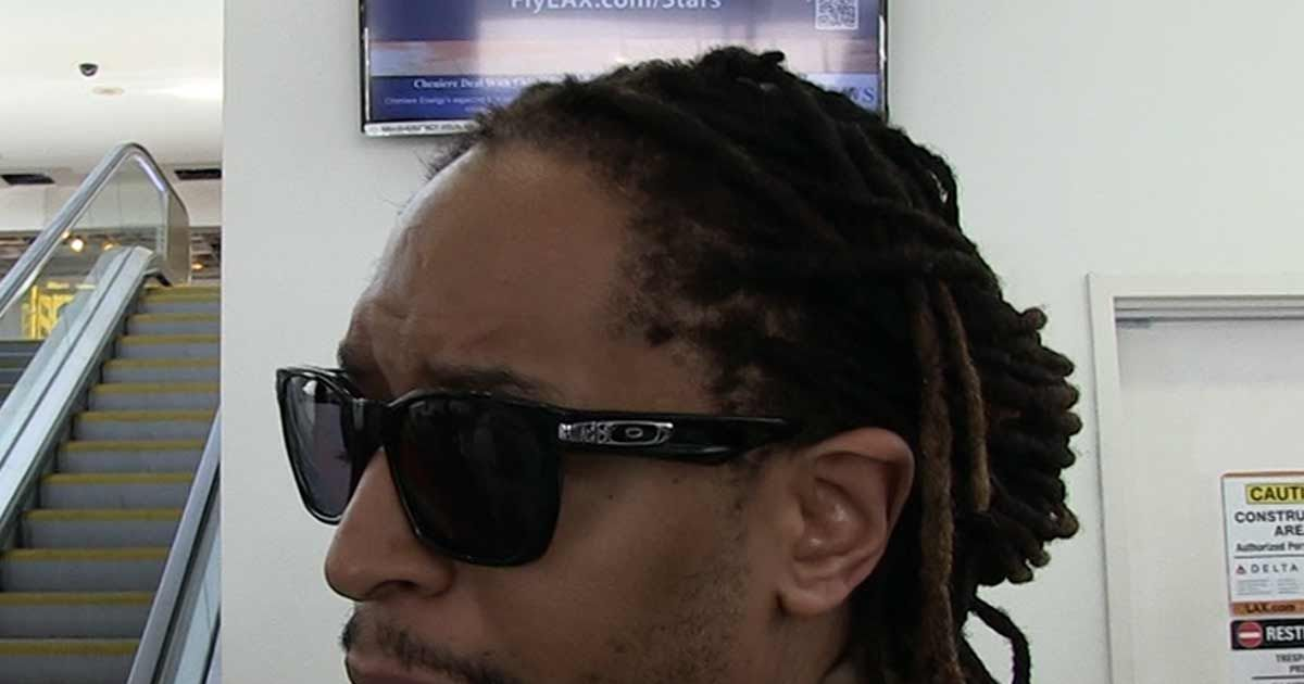 Lil Jon Slams Dread Incident Ref 'Shouldn't Have Been an A**hole'