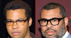 Jordan Peele -- Good Genes or Good Docs?!