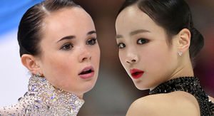 U.S. Figure Skater Accused of Slashing Korean Rival