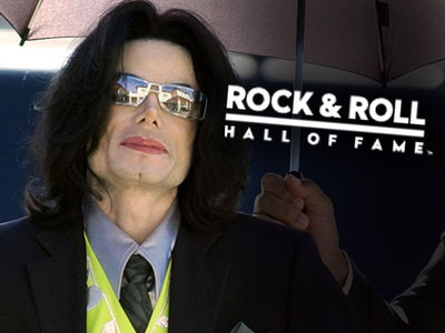 Michael Jackson to Stay in the Rock & Roll Hall of Fame