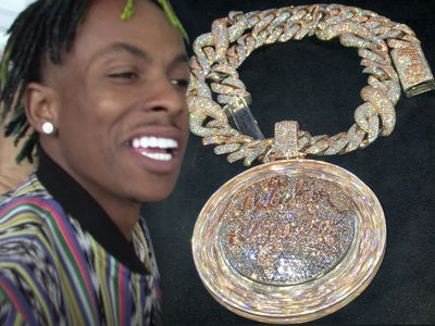 Rich the Kid Drops $450k for New Chain Ahead of Album Release