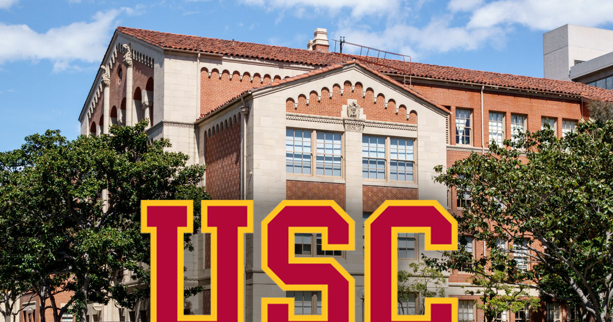 USC Student Threatens Suicide, Alums Could Have Degrees Stripped