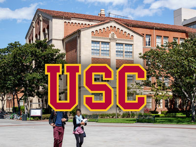 USC Student Threatens Suicide, Alums Could Have Degrees Stripped (DO NOT POST)