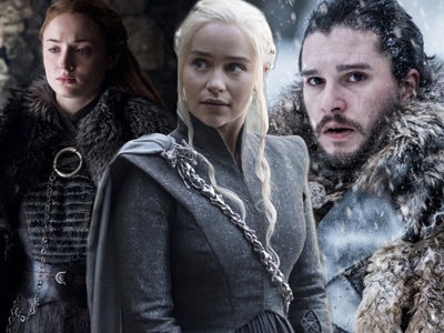 See Which 'Game of Thrones' Star Suffered 2 Brain Aneurysms During the Show's Run