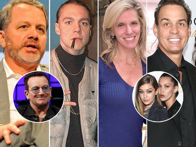 Meet the Other Celeb-Connected Parents Caught Up in the College Admissions Scam