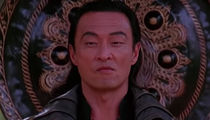 Shang Tsung in 'Mortal Kombat' 'Memba Him?!