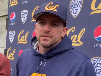 Cal's Justin Wilcox Supports Investigation Into Sexual Harassment Claims