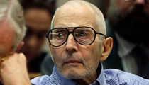 Robert Durst Sued for Wrongful Death by Estate of Dead Wife