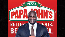 Shaq Joins Papa Johns Board Of Directors Following N-Word Scandal