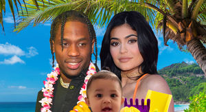 Kylie Jenner and Travis Scott Planning Family Vacation to Mend Relationship