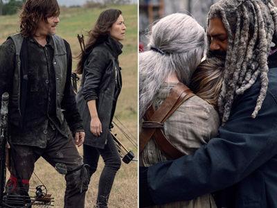 MAJOR 'Walking Dead' Deaths: Show Kills Off TEN Characters In Brutal Bloodbath
