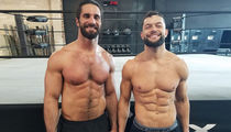 Seth Rollins vs. Finn Balor -- Who'd You Rather? (JACKED WWE Edition)