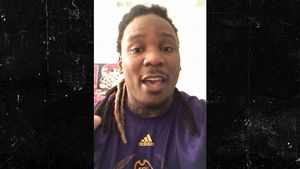 Chris Johnson Launches Supplement Line, Wanna Run Like Me?!