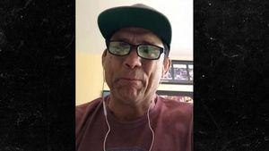 UFC's Frank Shamrock Issues Tearful Apology For Abandoning Dog At Airport