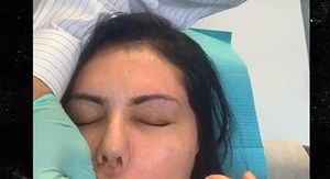 Liziane Gutierrez's Plastic Surgery Nightmare is Getting Worse