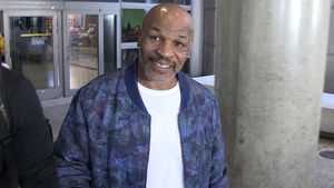 Mike Tyson Says Conor McGregor Needs to Focus on Fights, Not UFC Ownership