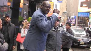 Shaq Says LSU Can Beat Duke in NCAA Tournament, Despite Will Wade Scandal