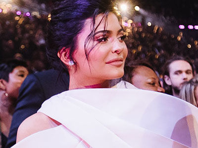 Kylie Jenner Had THIS to Say to CRITICS of Her 'Self-Made Billionaire' Title