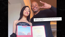 Dr. Dre Deletes Post Gloating Over Daughter's Acceptance to USC
