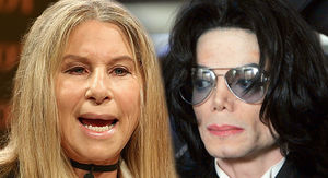 Barbra Streisand Clarifies Remarks About Michael Jackson and Child Molestation