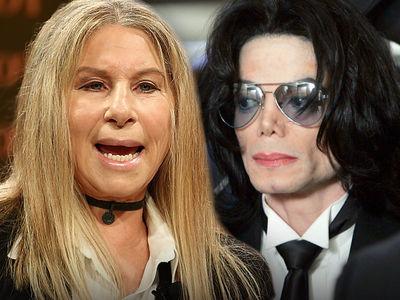 Barbra Streisand Apologizes for Remarks on Michael Jackson & Child Molestation