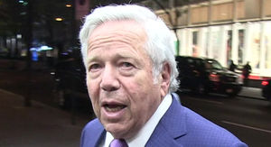 Robert Kraft Apologizes in First Comment About Prostitution Sting