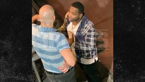 Adrien Broner Turned Away at the Door of Miami Nightclub
