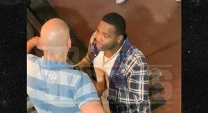 Adrien Broner Turned Away at the Door of Miami Nightclub