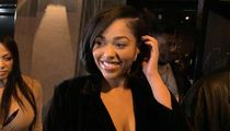 Jordyn Woods Causes Massive Scene with Paparazzi