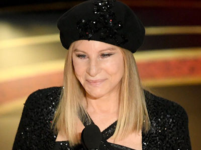 Barbra Streisand APOLOGIZES for Controversial Remarks About Michael Jackson Accusers