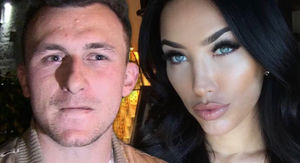 Johnny Manziel's Wife, Bre Tiesi, Breaks Silence on Split