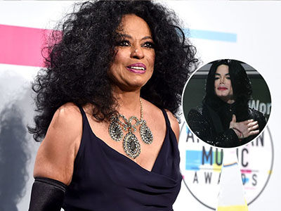 Diana Ross Wants Michael Jackson's Critics to 'Stop in the Name of Love' Amid Resurfaced Abuse…
