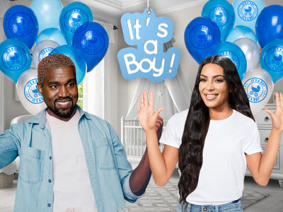 Kim Kardashian and Kanye West's Surrogate Gives Birth to Fourth Child
