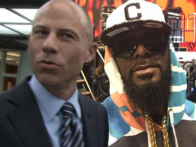Michael Avenatti's Indictment Casts Shadow in R. Kelly Case