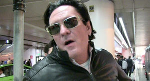 Michael Madsen Arrested for DUI After Wrecking His SUV