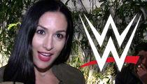 Nikki Bella is Open to WWE Return, 'No Bad Blood'