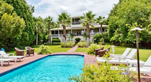 Sandra Bullock Selling Oceanfront Estate in Georgia For $6.5 Million