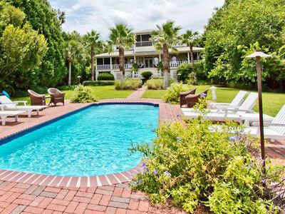 Sandra Bullock Selling Oceanfront Estate in Georgia For $6.5 Million