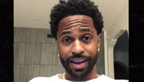 Big Sean Says He Went to Therapy to Deal with Depression, Anxiety