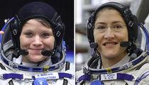 NASA Cancels First All-Female Spacewalk, NASA Responds to Backlash