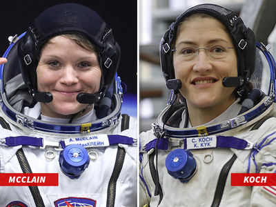 NASA Cancels First All-Female Spacewalk, NASA Responds to Backlash