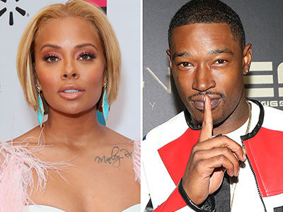 Eva Marcille's Ex LASHES OUT at 'RHOA' Star's Stalking & Abuse Claims