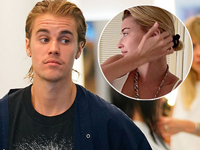 Bieber DESTROYS Troll for Saying He Only Married Hailey 'To Get Back at Selena'