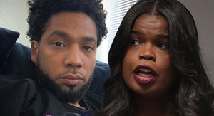 Jussie Smollett Allies Asked Kim Foxx to Intervene in Case