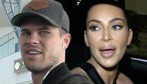 Kris Humphries Says Kim Kardashian Marriage 'Not Fake,' Split Was Brutal