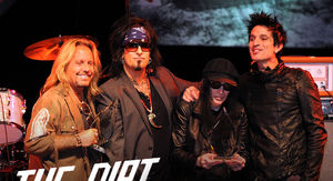 'The Dirt' Electrocuted Crew Member Sues Motley Crue & Netflix