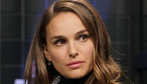 Man Arrested Outside Natalie Portman's Home for Violating Restraining Order