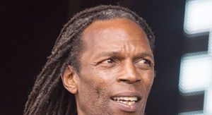 General Public, English Beat Singer Ranking Roger Dead at 56