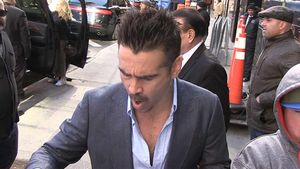 Colin Farrell on Conor McGregor Retirement, 'Follow Your Heart'