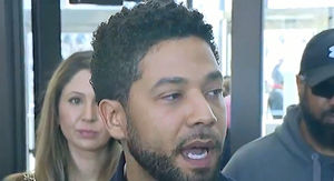 Jussie Smollett Criminal Case Dropped in Alleged Attack, Says He Never Lied